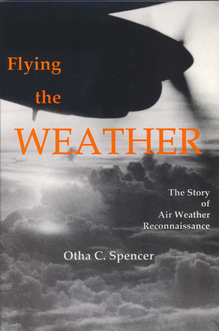 Cover art of Flying the Weather