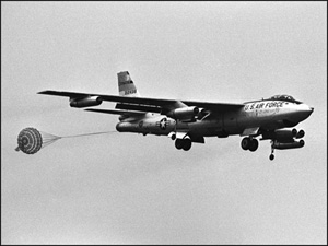 image of WB-47E